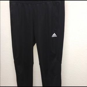 Women's medium Adidas Climacool Sweatpants